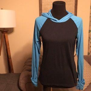 Nike Dri-fit running/athletic shirt.